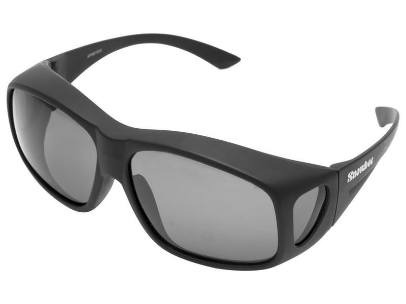 Snowbee Over Specs polaroidbrille-Smoke - Default Category