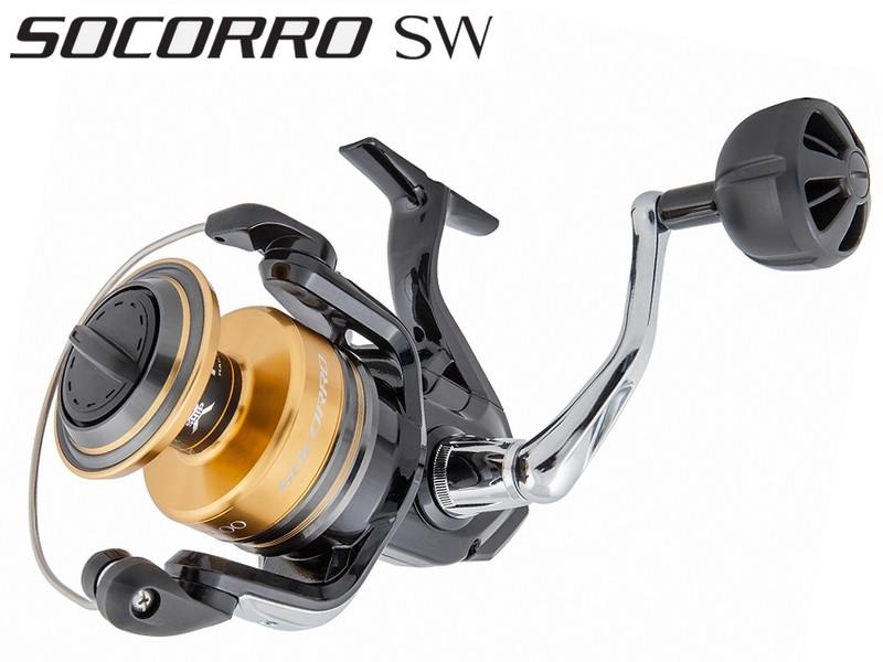 Shimano Socorro SW-C6000SW - Default Category