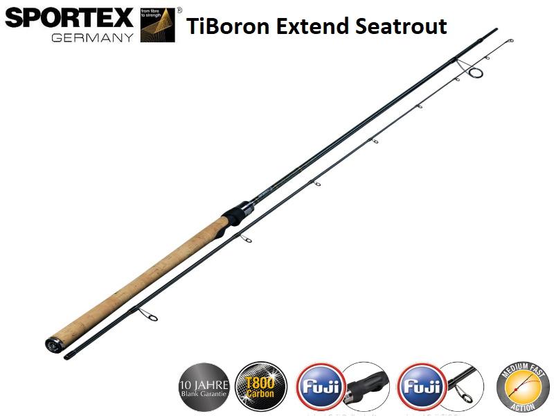 Image of   Sportex TiBoron Extend Seatrout