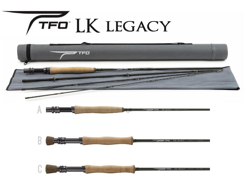 TFO LK Legacy