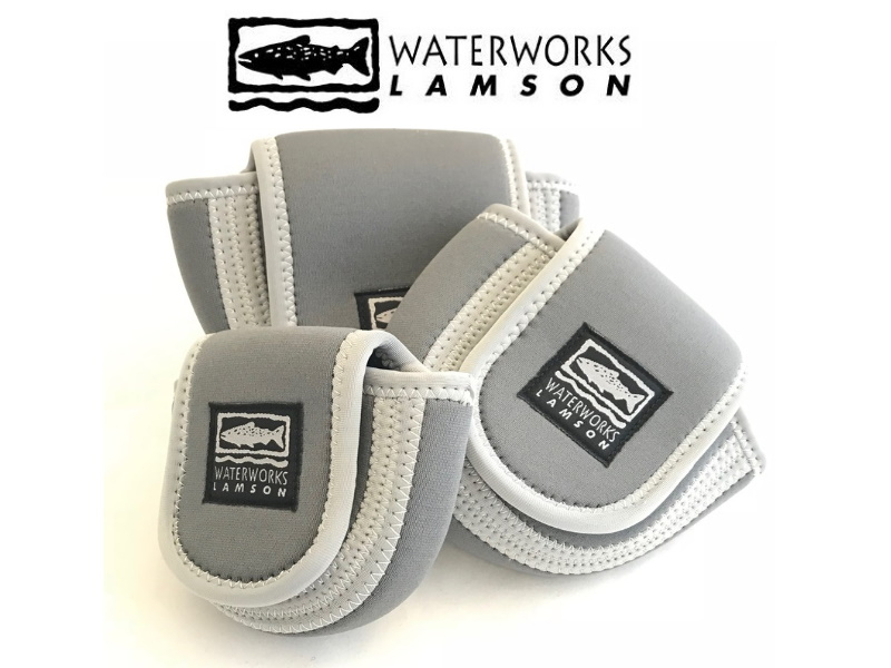 Image of   Waterworks Lamson Neopren Reel Case