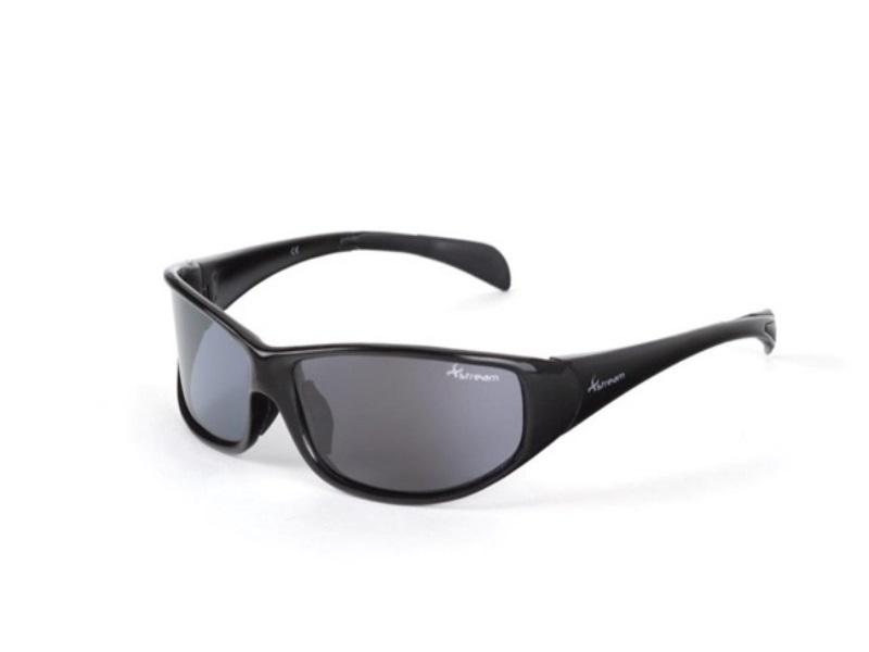 Xstream Shade Polaroid Solbrille-Grey