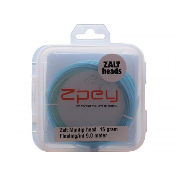Zpey Zalt Minitip Head