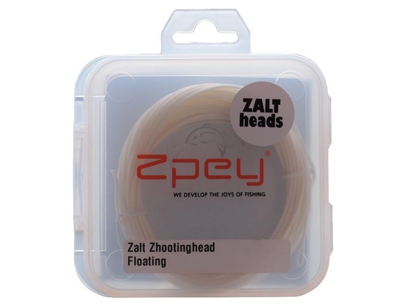 Zpey Zalt Zhootinghead