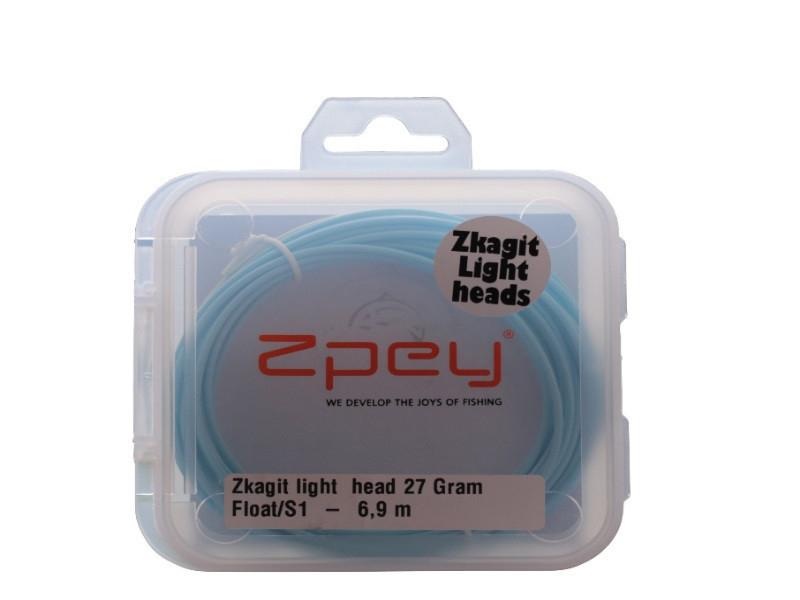 Zpey Zkagit Light Shooting Head