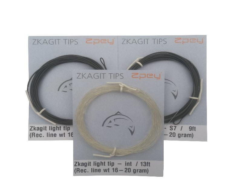 Zpey Zkagit Light Tips